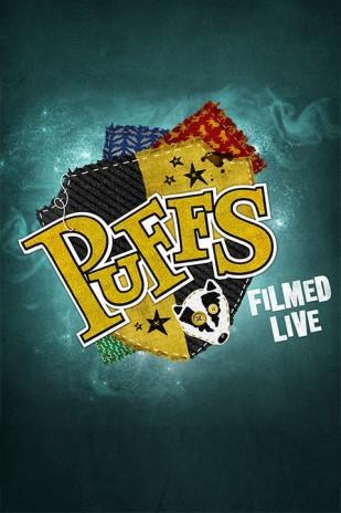 Puffs: Filmed Live