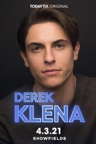 Derek Klena: Live in Concert