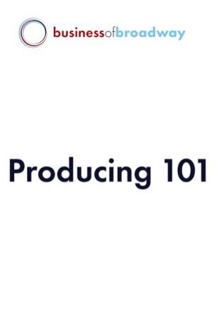 Producing 101