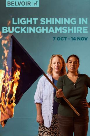 Light Shining in Buckinghamshire at Belvoir Theatre