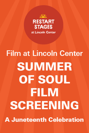 Restart Stages: Summer of Soul Film Screening