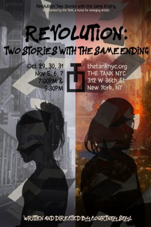 Revolution: Two Stories with the Same Ending
