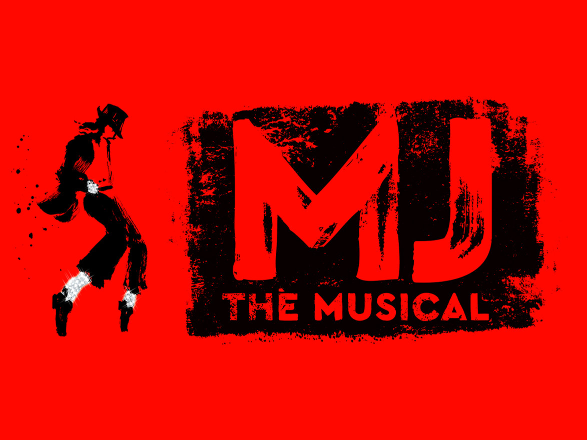 MJ The Musical on Broadway