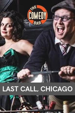 Last Call, Chicago