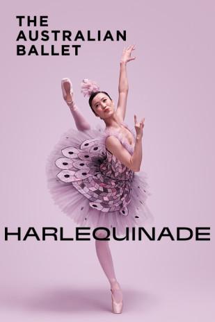 The Australian Ballet presents Harlequinade