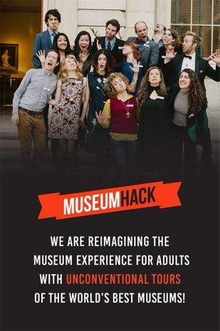 The Art Institute of Chicago: Badass Bitches Tour