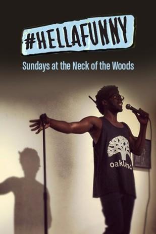 HellaFunny Sundays: Comedy and Arcade Games