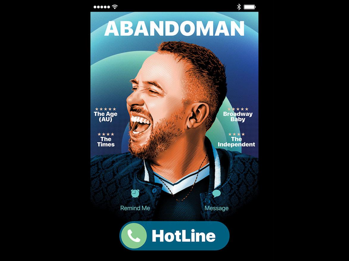 Abandoman: Hotline