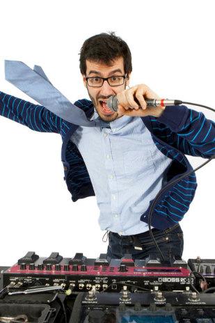 Shlomo's Beatbox Adventure for Kids