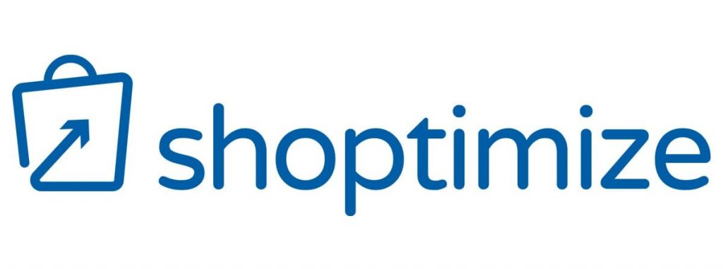 Shoptimize logo - rough
