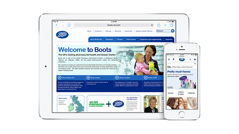 Boots UK Case Study   Fastly