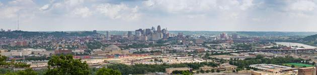 Cincinnati -