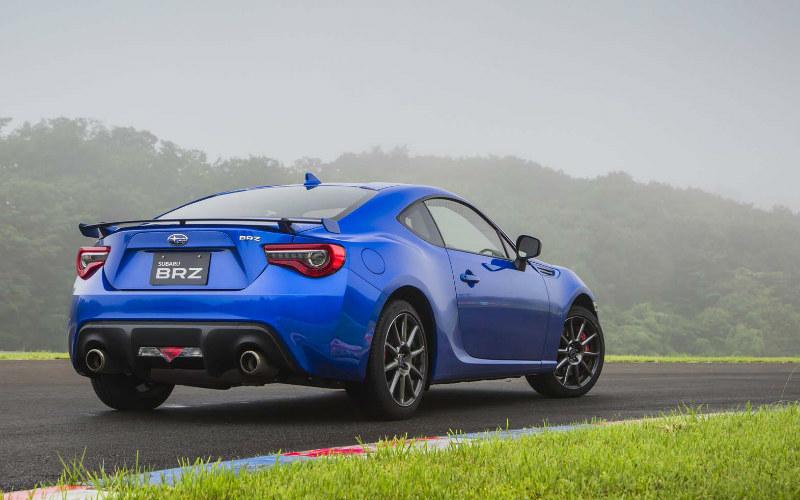 Subaru Impreza Sport Hybrid Kini Resmi Diperkenalkan dan ...