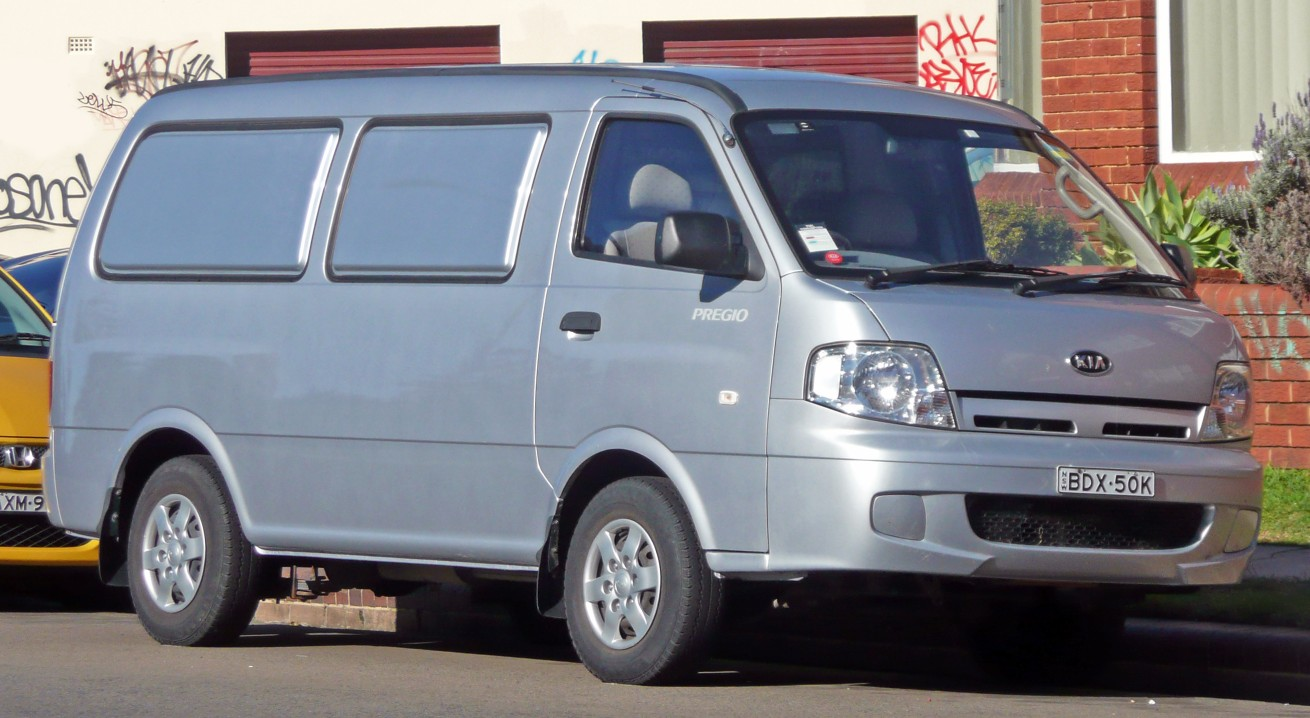fe41c107a3 Best Used Passenger Vans in the Philippines