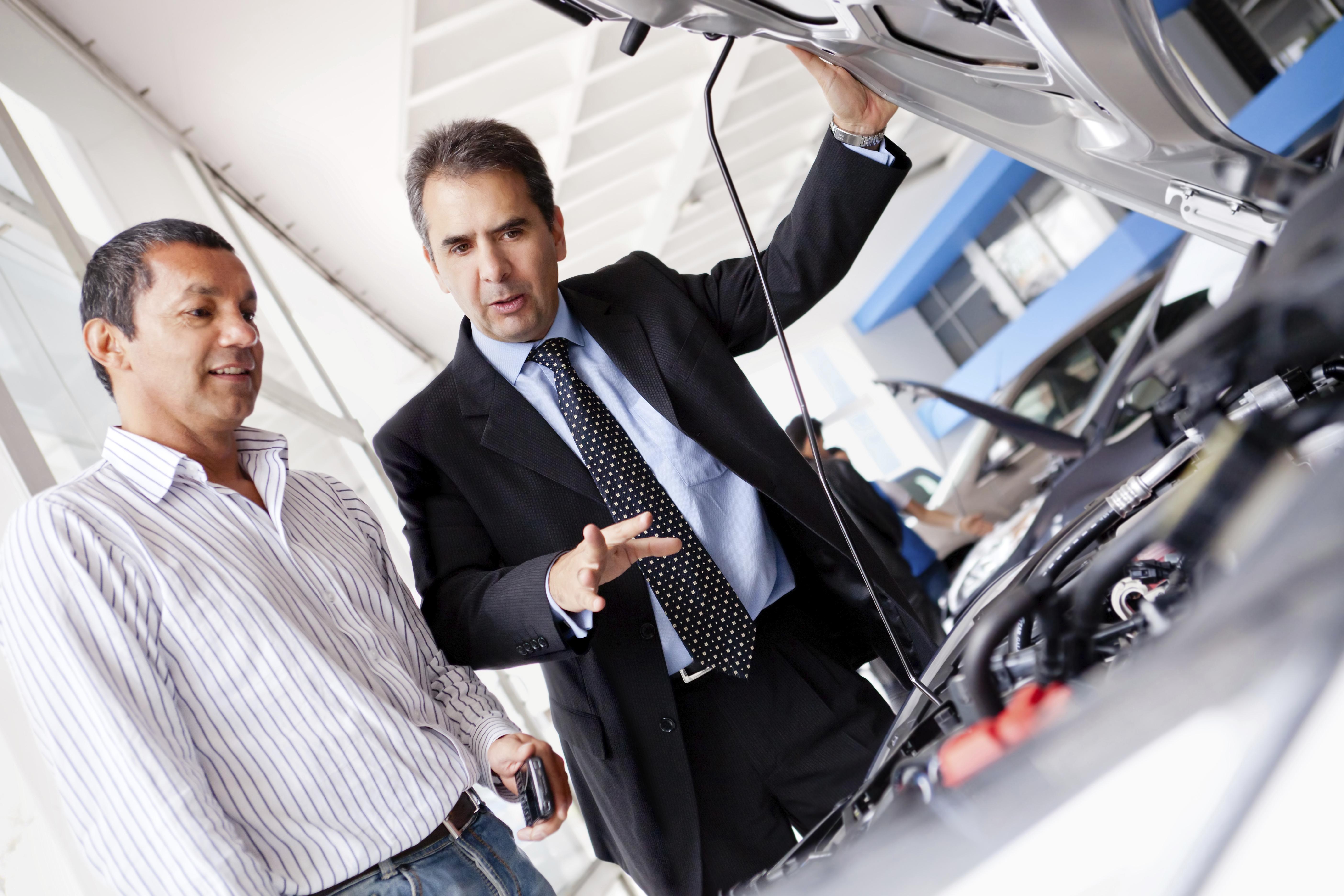 Evaluate Car Prices