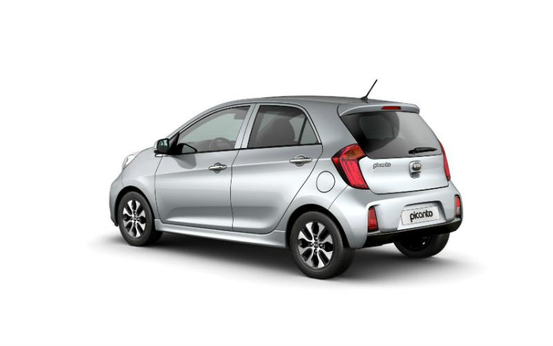 Modifikasi Mobil Honda Estillo Sporty 2 Pintu - Trend ...