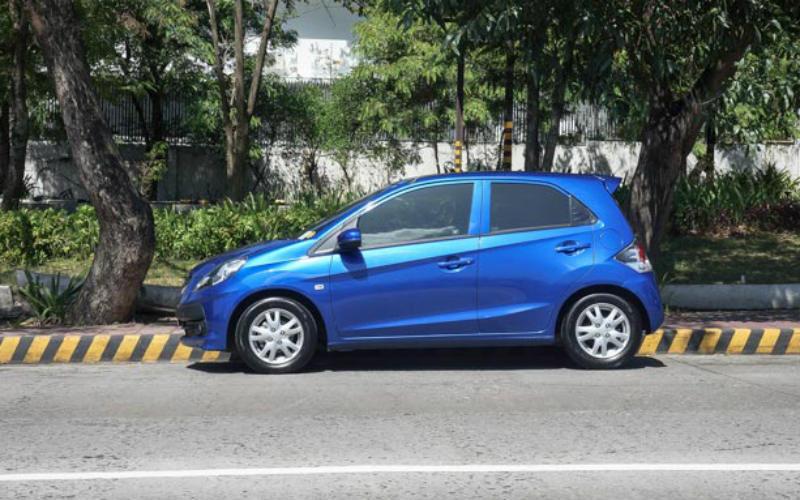 Segera Hadir Mobil Kecil Suzuki dengan Harga di Bawah ...