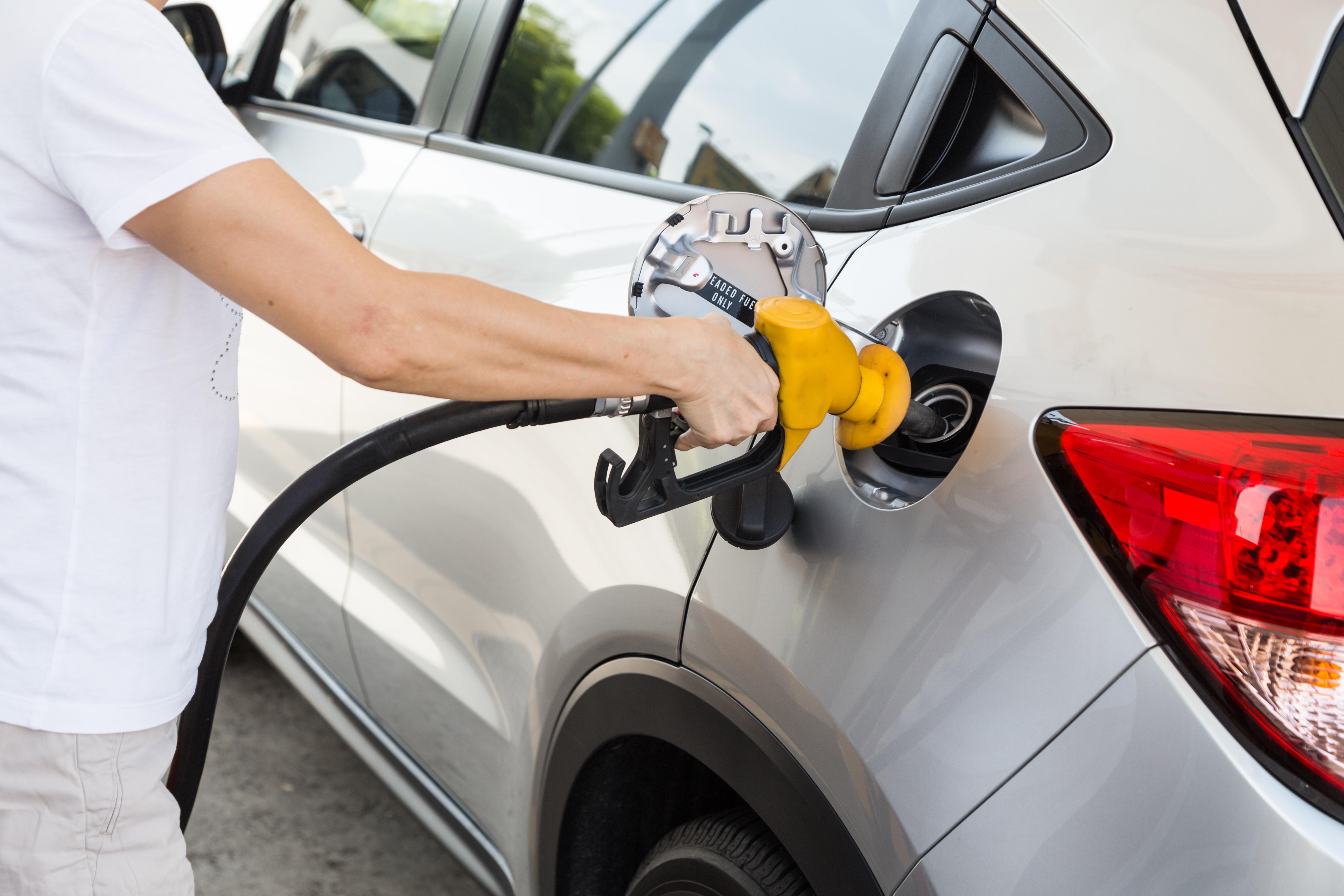 Gas Auto Gebraucht