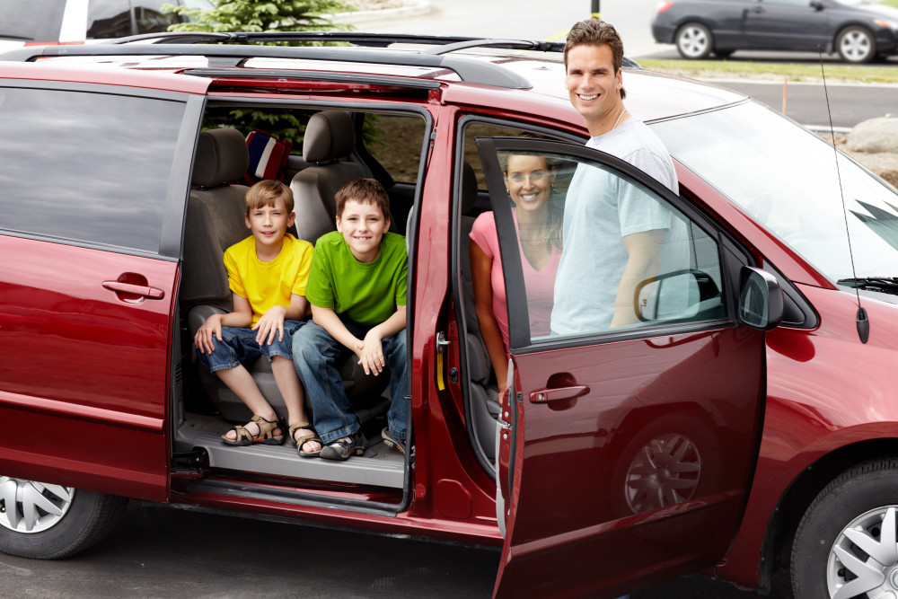 Check These Tips Before Buying a Car Family