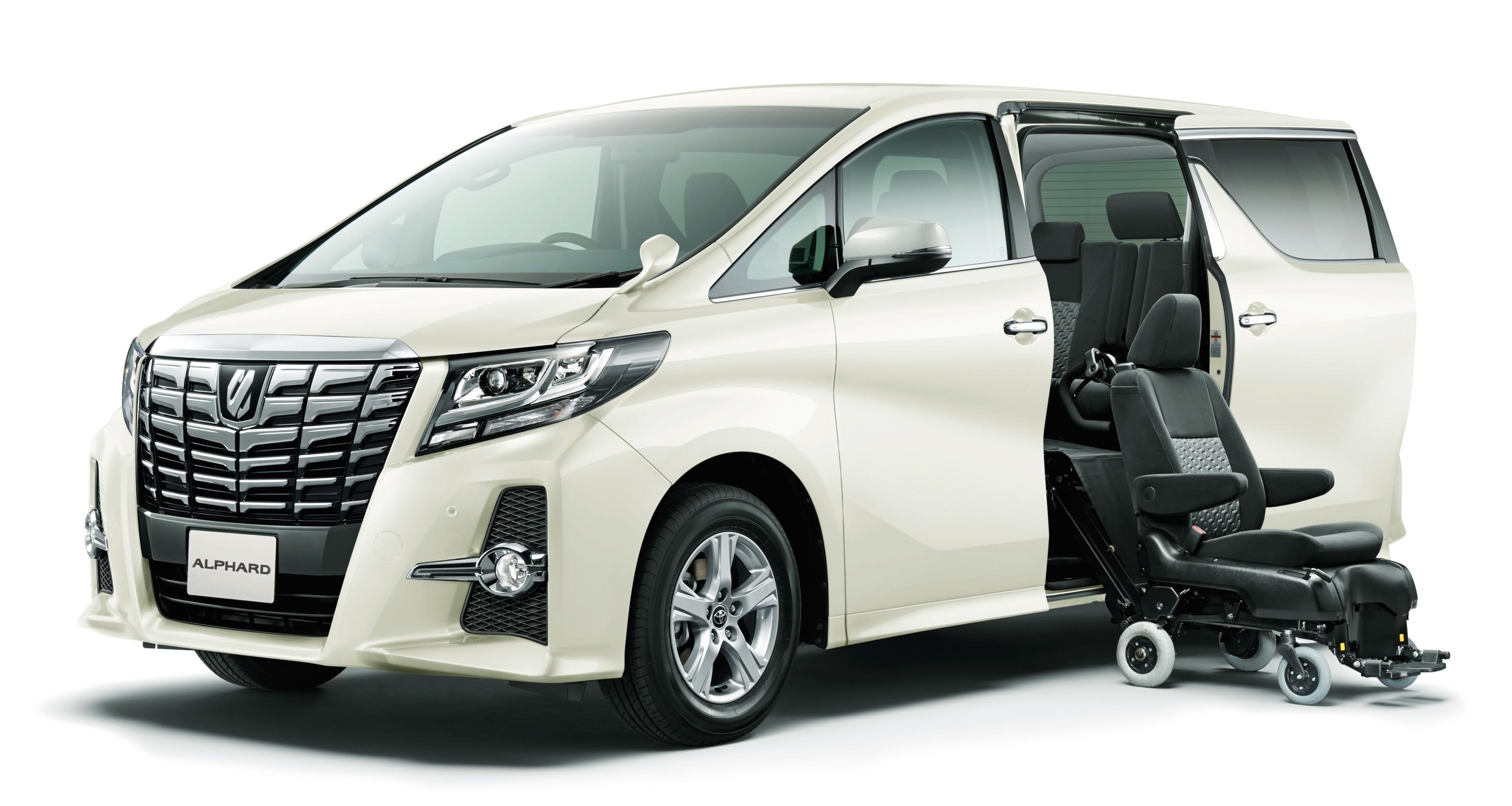 luxury car van  Best Used Passenger Vans in the Philippines