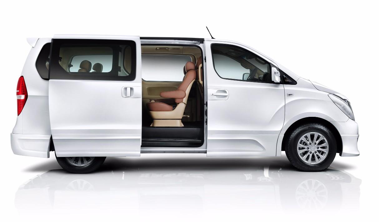 Best Used Passenger Vans In The Philippines
