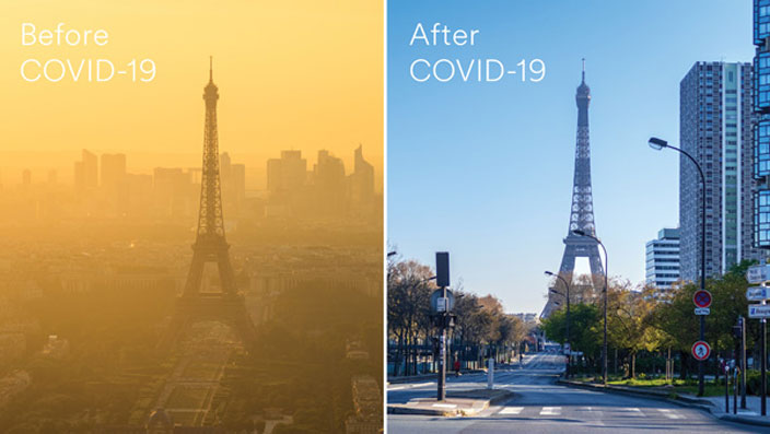 COVID-19-Environmental-Effects Blog-Images-Paris