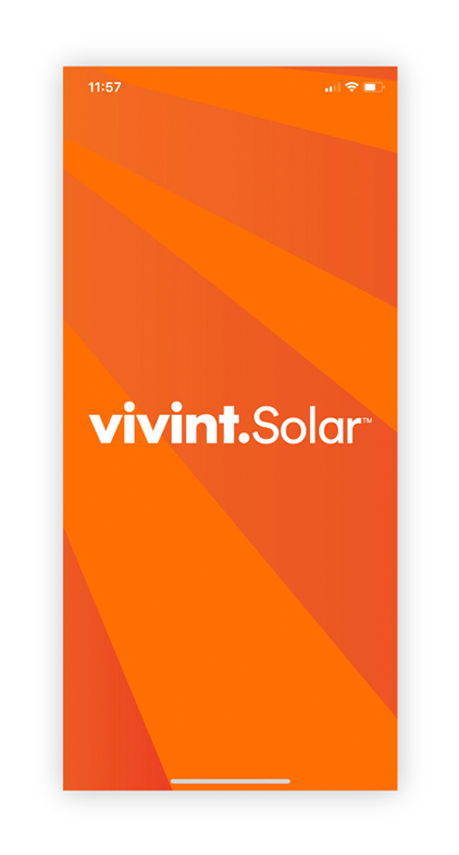 How To Register Your Vivint Solar App Help Center Vivint Solar