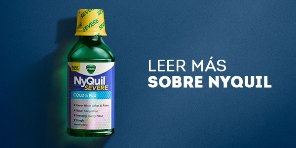 Leer más sobre NyQuil