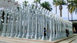 LACMA - Miracle Mile