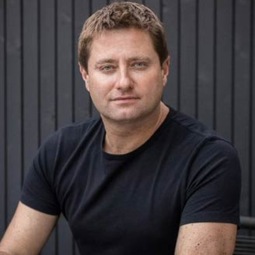 George Clarke, architect and TV presenter, and one of Shelter's commissioners for social housing