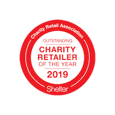 Charity Retail Association (CRA) award
