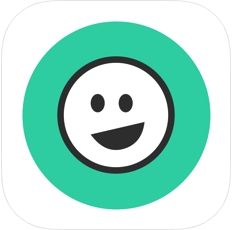 Happyfeed App Icon