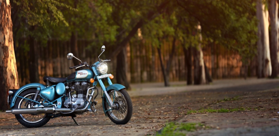 All You Need To Know About Two Wheeler Loans