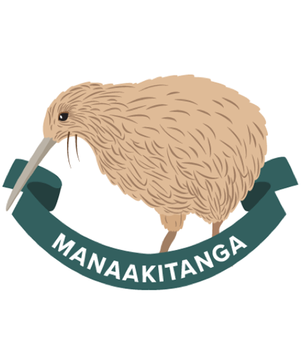 Kiwi icon for the Boost value of Manaakitanga.