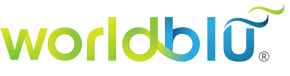 Worldblu logo