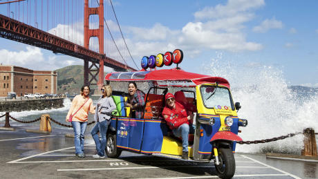 lucky tuk tuk tours san francisco golden-gate-bridge 1920x1080