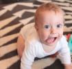 Cómo mantener los dientes del bebé limpios y saludables