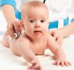 El control de seis meses de tu bebé