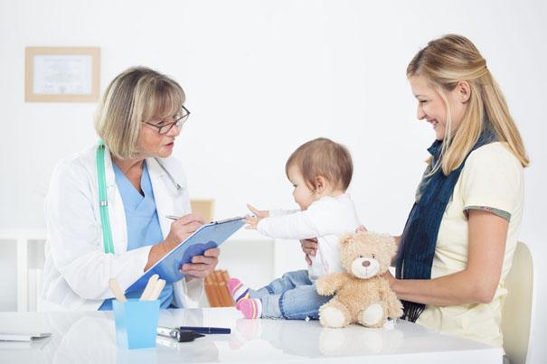 Baby-1-year--checkup