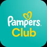 Pampers Rewards - Logotipo de la aplicación
