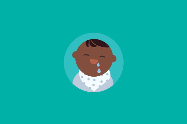 Señales de la dentición y remedios para aliviar los síntomas