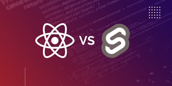 React vs Svelte: How to Build Messaging Components