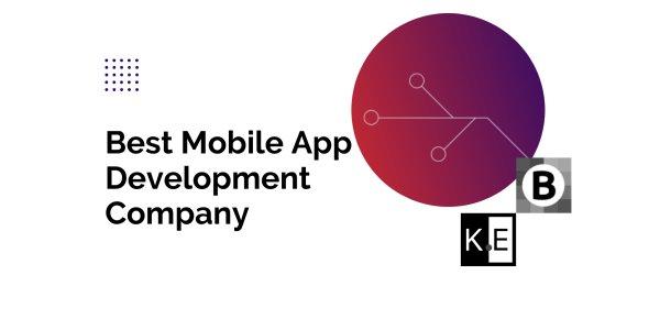 KeenEthics Ranks in Best Mobile App Development Companies (2018)