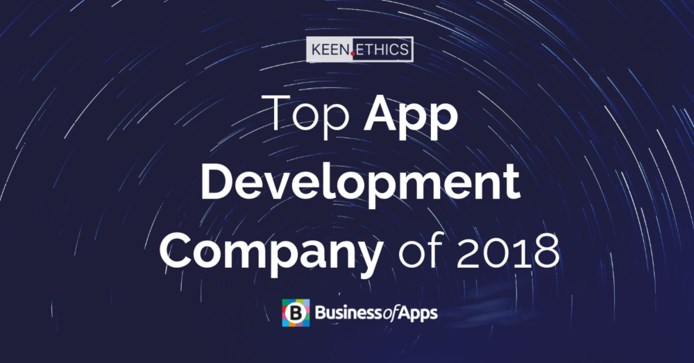 blog post thumbnail - BusinessofApps and KeenEthics