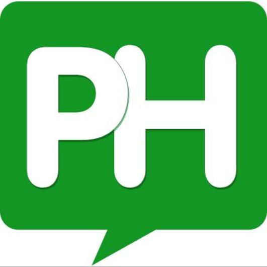 Proof Hub Logo
