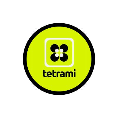 Tetrami logo