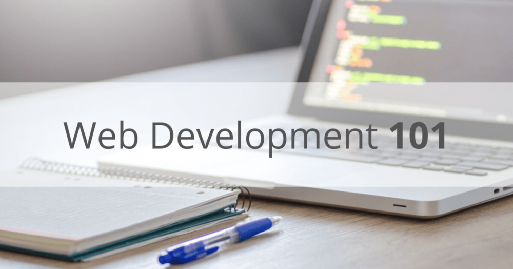 web-development-101