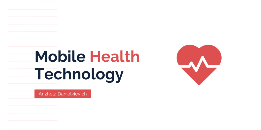 Mobile Health Technology
