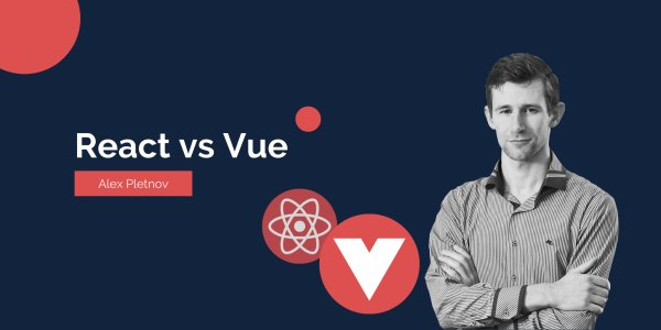 React VS Vue: Which Front-End JavaScript Framework Is at the Forefront?