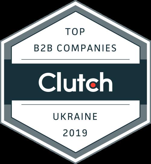 Clutch award